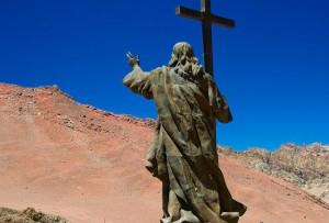 Памятник_Христу_Аргентина