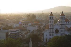 Портовьехо_Эквадор