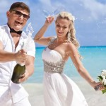 Как проходит свадьба в Доминикане