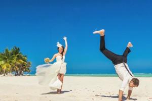 Свадьба в Доминикане-2