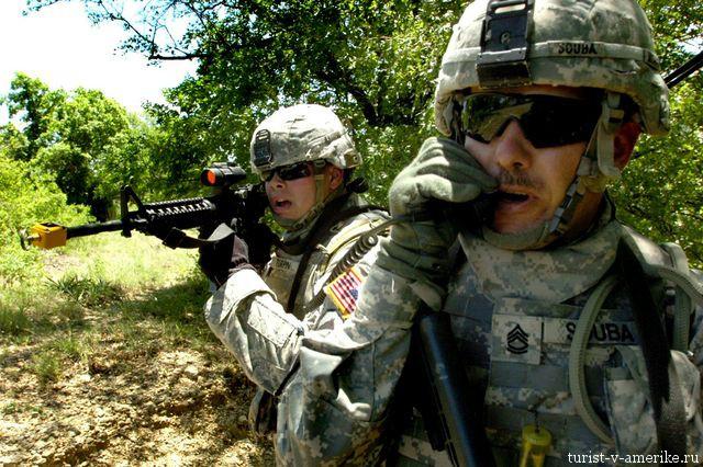 Солдаты_армии_США_фото_1