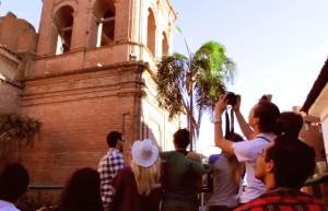 Туристы_в_Боливии