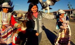 Туристы_в_Перу_фото