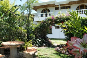 Alajuela Costa Rica _ Hotel Buena Vista