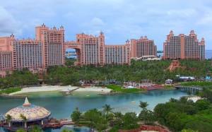 Atlantis, Paradise Island Bahamas Resort