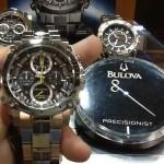 Американские часы Bulova