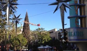 Christmas_Los angeles