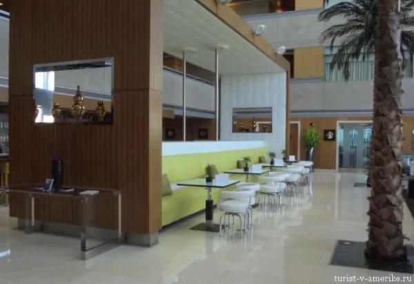 Conrad Hotel Miami
