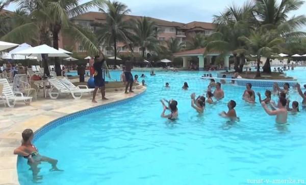Costa do Sauipe Bahia Brasil (5)