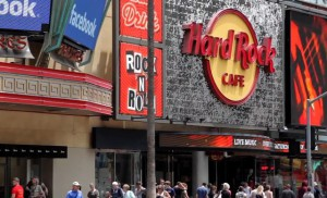 Los Angeles_Hard_Rock_Cafe