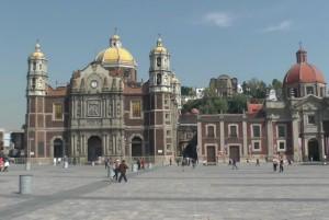 Поездка в столицу Мексики, Мехико