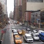 Путешествие в Новый Свет. Экскурсия в Нью-Йорк