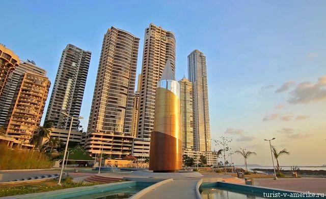 Купить недвижимость в панаме цены