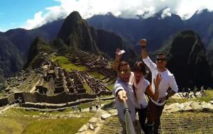 Peru_отдых
