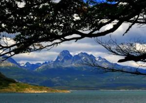 Tierra del Fuego National Park - South America