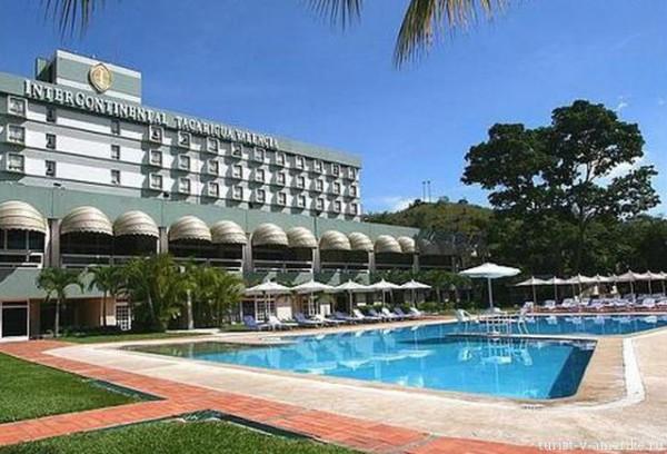 Отель_в_Валенсии