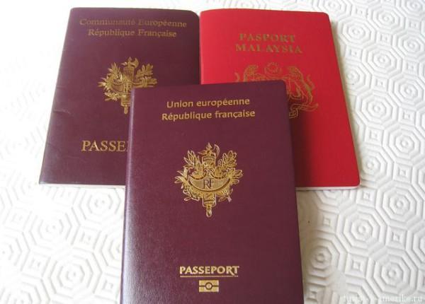 Иностранные_паспорта_фото