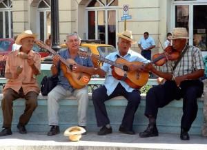 Интересная и туристическая Куба