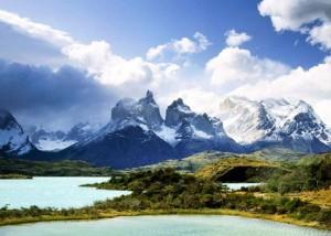 Чилийские_горы