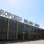 Как добраться из аэропорта в Милан