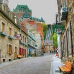 Достопримечательности Квебека