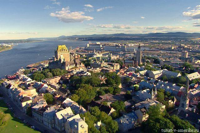 Что посмотреть в Квебеке