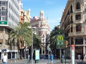 Улицы_Валенсии