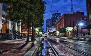 Улицы_Далласа