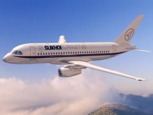 Пассажирский_самолет