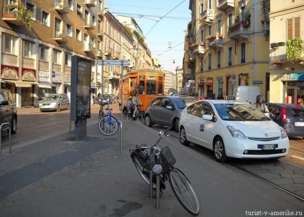 Такси_в_Милане