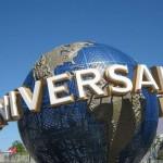Universal Studio в Голливуде