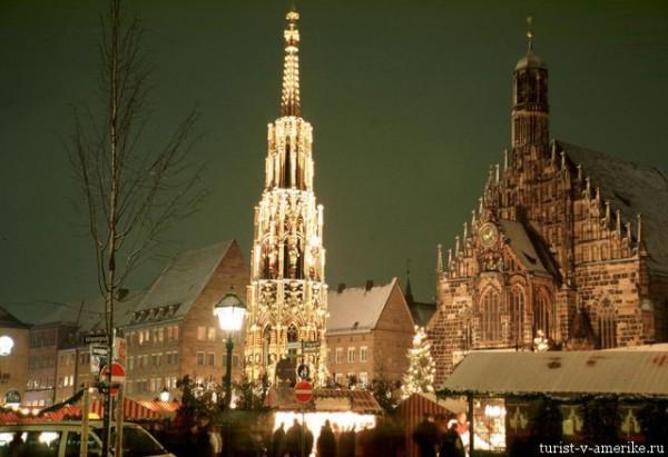 Рождество_в_Германии