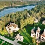 О загородном и отдаленном жилье