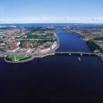 Прогулка по Васильевскому острову: достопримечательности и интересные места