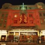 Русский «Театр на Крыше» в Бостоне