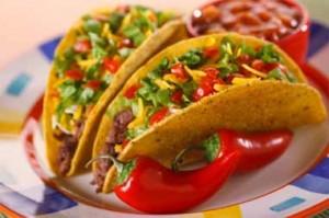 Рестораны американской и мексиканской кухонь в Москве
