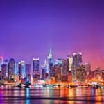 Путешествовать в Нью-Йорк стоит