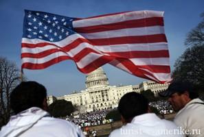 Переезд и получение гражданства США