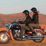 Путешествие по Америке на мотоциклах