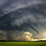 Торнадо, смерчи, ураганы в США