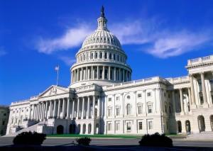 Символ федеральной власти США