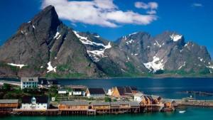 Финляндия – страна тысяч озер