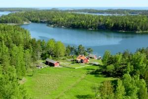 Финляндия – прекрасное место для отдыха