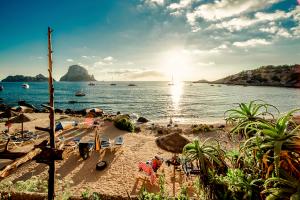 Незабываемый отдых на острове Ибица