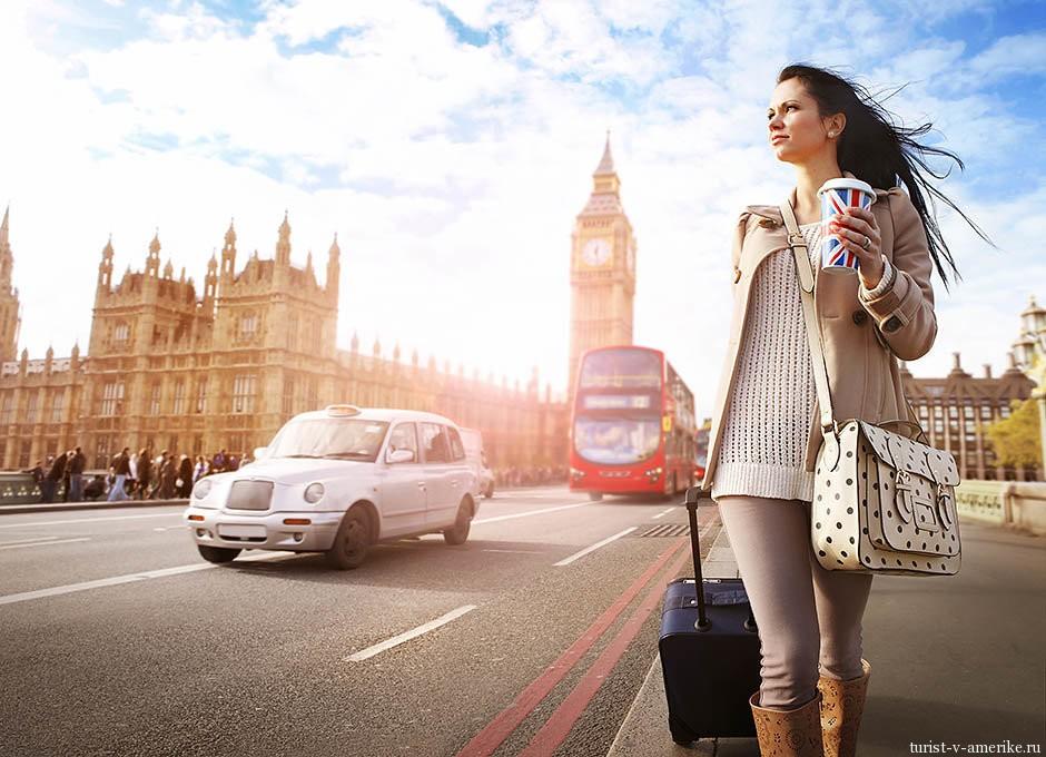 Английский для туристов и путешествий