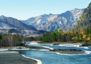 Незабываемое путешествие на Алтай и Байкал: что стоит выбрать