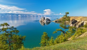 Байкал. Остров Ольхон